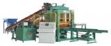 Линия производства блоков высокого уровня  QT6-15