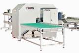 NR-210 центр для обработки ПВХ-профиля