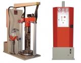 Оборудование для герметизации