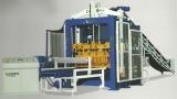 Линия для производства блоков среднего уровня QFT5-15