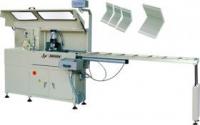Автоматическая отрезная пила для соединения углов алюминиевых окон и дверей LJJ450A