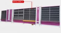 DPYM - Моющая Линия с Вертикальным Рулоновым Прессом и Ручным Сборочным Стендом