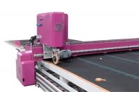 FCL 3225 - Линия с Автоматической Загрузкой и Автоматической Резкой Стекла