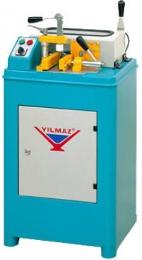 Станок для обработки торца импоста KM-210