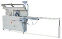 Автоматическая отрезная пила для закладных деталей алюминиевых окон и дверей LJJ500A