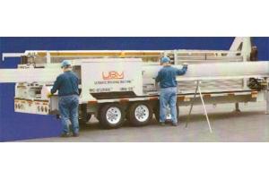 СИСТЕМА МИС- 120™ УСМ (UBM®) (Спецификации стальной полосы)