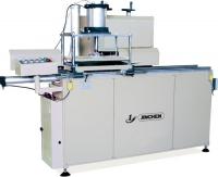 Автоматизированный станок торцевого фрезерования для алюминиевых дверей и окон LXDB—250