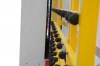 Серия OBYM - Моющая Линия с Панельным Прессом и Автоматическим Сборочным Стендом