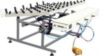 Стол для установки резиновой ленты комбинированный HPT-1800/HPT-1850