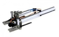 Ручной зачистной станок для зачистки сварочного шва SQ-120