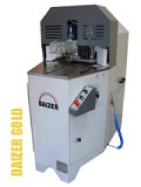 Станок для обработки сварных швов (трёхфрезерный с сменным валом) DAIZER PVC 533