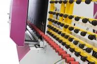 Серия VGPL-V1 - Моющая Линия с Панельным Прессом, Гидравлической Системой и Автоматическим Сборочным Стендом