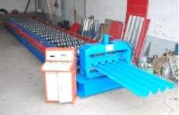 Оборудование для производства профнастила НС57-750