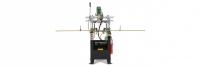 Механический копировально-фрезерный станок DF4060