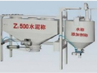 Измерение  цемента (Z3500)