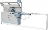 Автоматическая пила для резки соединительных уголков алюминиевых дверей и окон LJJZ-420х600