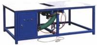 Стенд для нанесения на стекло герметизирующей ленты ZHT-1300/ZHT-1800