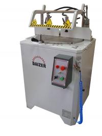Пила с нижней подачей пильного диска DAIZER PVC 132