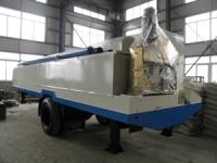 Оборудование для производства арочного профнастила JC серия JC-1000-680