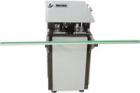 Угловая машина для зачистки профиля ПВХ PVC -SQJP-120