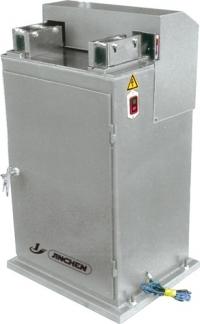 Фрезерный станок для уплотнителя ПВХ окон и дверей SXF-18х20