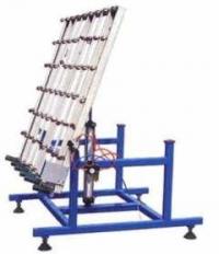 Стол для совмещения стекол ZHT-1300/ZHT-1800