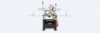 Механический копировально-фрезерный станок с тройным сверлением DE4050