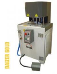 Станок для сварки профиля пвх (одноголовочный) DAIZER PVC 412