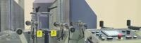 Автоматическая двуxголовая пила OMRM 113