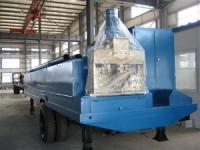 Оборудование для производства арочного профнастила JC серия JC-914-750