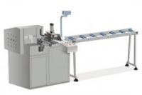 Автоматическая отрезная пила легкого типа для закладных деталей алюминиевых окон и дверей LJJ-80AX