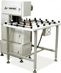 Машина для шлифования кромки стекла MSB2-50A