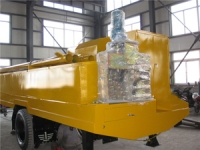 Оборудование для производства арочного профнастила JC серия JC-914-610