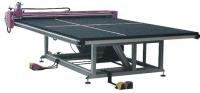 MCKD 3210 - Стол для Ручной Резки Стекла
