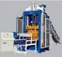 Пресс-форма для производства блоков (QFT5-15)