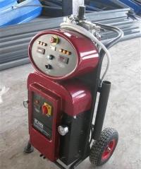 № 1 BHPU-F2008 Машина для пены с высоким давлением