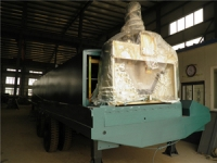 Оборудование для производства арочного профнастила JC серия JC-1250-800