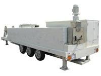 Оборудование для производства арочного профнастила JC серия JC-600-300