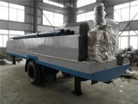 Оборудование для производства арочного профнастила JC серия JC-914-650