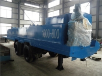 Оборудование для производства арочного профнастила JC серия JC-1000-800