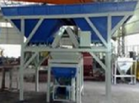 Машина для дозирования  цемента (PL800)