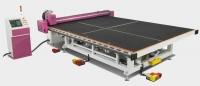 Серия OCKM - Стол для порезки стекла с Автоматической Системой Контроля